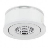 Klemko Verona COB LED-module warm wit 2700K 40gr - LED0808