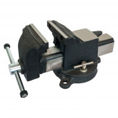 """Airpress Bankschroef Staal 5"""" [125mm] - 70002"""