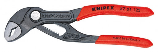Knipex Waterpomptang 125mm - 8701125