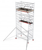 Altrex RS TOWER 42-S 6.2m Hout 245 - C420020