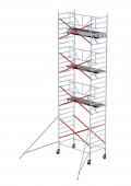 Altrex RS TOWER 52-S 7.2m Hout 185 g-vr - C525033