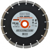 Perfectmate Matrix 125mm - EPU0902