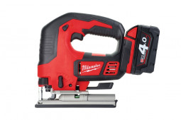 Milwaukee M18BJS-402C Decoupeerzaagmachine  - 4933451389