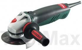 Metabo W 9-125 Quick | 125mm 900w | in koffer - 600374500