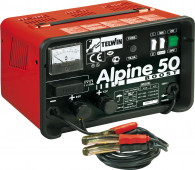 Telwin Alpine 50 Boost Draagbare electrische acculader
