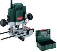 Metabo OfE 1229 Signal bovenfrees | in MetaLoc | 1200w | + Toolbox - 601229700