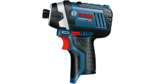 Bosch Blauw GDR 12V-105 Professional | SOLO | zonder accu's en lader - 06019A6901