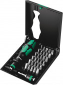 Wera Kraftform Kompakt 71 Security, 32 -delig - 1 stuk(s) - 05057111001