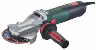 Metabo WEF 15-125 Quick Haakse slijper 125 mm | 125mm 1550 Watt - 613082000