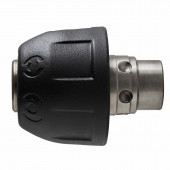 Milwaukee Boorkop Adapter Fixtec - SDS plus - 201876001