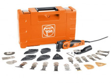 Fein MM 700 MultiMaster Max Top 450W Multitool - 72296861000