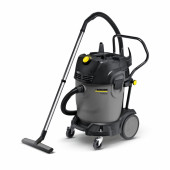 Karcher NT 65/2 TACT² Stof-/Waterzuiger