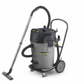 Karcher NT 70/2 TC Stof-/Waterzuiger - 1.667-271.0
