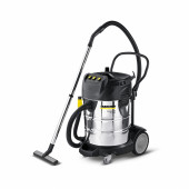 Karcher NT 70/3 ME TC Stof-/Waterzuiger - 1.667-274.0