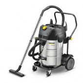 Karcher NT 75/2 Tact2 Me T Stof-/Waterzuiger - 1.667-289.0
