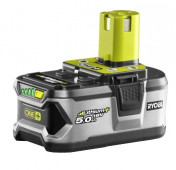 Ryobi RB18L50 18v 5.0Ah Lithium-Ion accu | One Plus - 5133002433