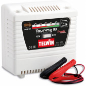 Telwin Draagbare electrische acculader Touring 18 - 591807593