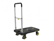 Stanley TRANSPORTWAGEN - LAADVERMOGEN 135 kg - WEST-PC506