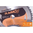 Evolution RAGE 3-S Multi Zaagblad | 210mm