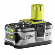 Ryobi RB18L50 18v 5.0Ah Lithium-Ion accu | One Plus