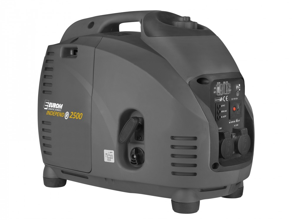Aggregaat Independ-R 2500W-inverter
