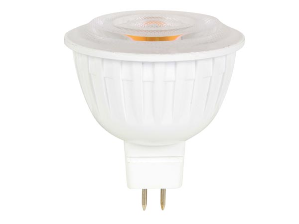 LEDSPOT 7.5 W GU5.3 (MR16) WARMWIT
