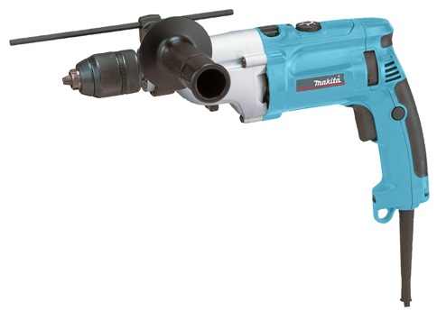 Makita Klopboormachine HP2071F (per stuk)