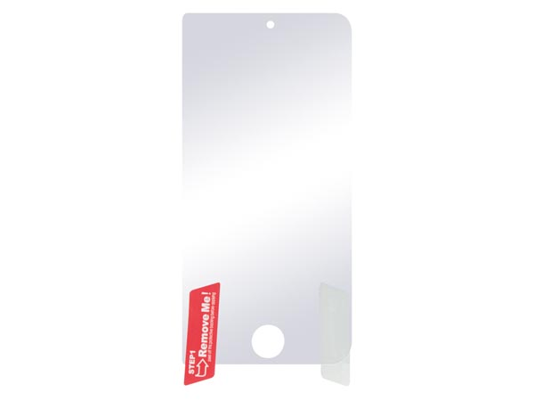 BESCHERMFOLIE VOOR APPLE iPod� TOUCH 4 HQ product
