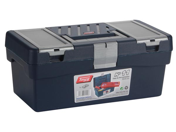 TAYG TOOL BOX 580 x 290 x 290 mm Quality4All
