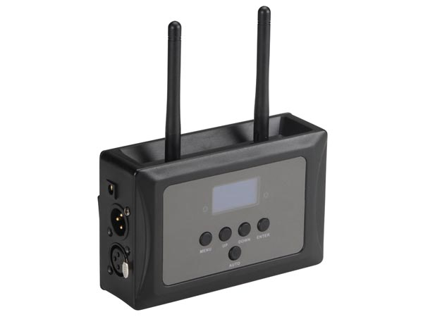 WIFI BOX LICHTREGELINGSSYSTEEM VIA WI-FI Quality4All