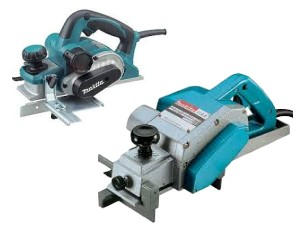 Makita schaafmachines