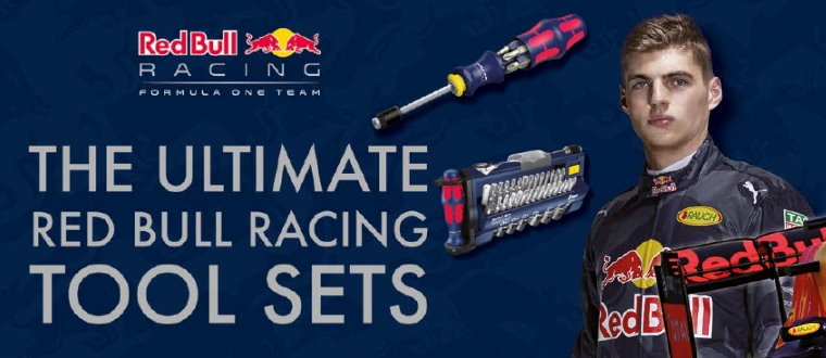 Red Bull Sets