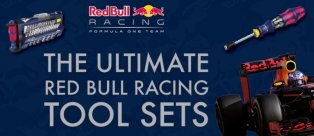Red Bull Racing Tool Sets